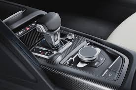 Audi R8 All Black - 2018 audi r8 spyder v10 plus drops with 610 horsepower