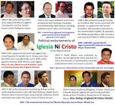 iglesia ni cristo day in valenzuela city