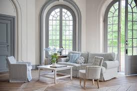 ekeskog 3 seater sofa cover white cushion covers armchair