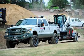 Ford Diesel Pickup Truck - take care when tuning your diesel truck w aftermarket tuners
