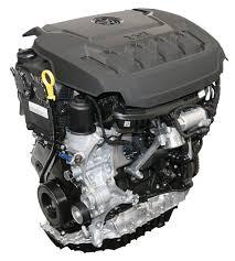 new volkswagen beetle engine volkswagen passat and beetle will eventually get 2018 tiguan u0027s 2 0t