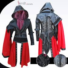 assasins creed halloween costume edward kenway assassins creed 4 black flag costume
