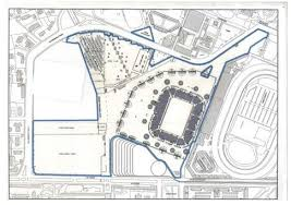 stadio san siro ingresso 8 parcheggi auto e pullman stadio san siro