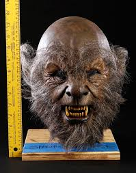 Werewolf Mask 517 Best Werewolf Images On Pinterest Werewolf Make Up And