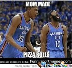 Pizza Rolls Meme - so i heard mom made pizza rolls by deathescape meme center