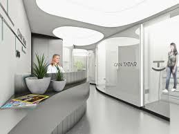 fluid web dental polyclinic slasharchitects