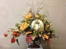 Fall Table Arrangements 290 Best Fall Arrangements Table Decor Images On Pinterest Fall
