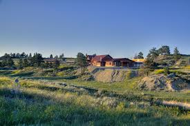 montana house montana ranch for sale wall street journal house of the day