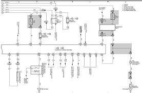 toyota lc200 wiring diagram toyota wiring diagrams instruction