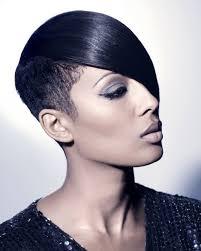 short black women short hairstyles yassss pinterest