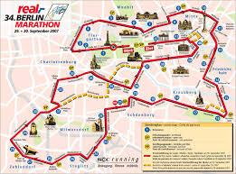 Berlin Map Berlin Maraton Map 794856 794964 Jpg 1600 1186 Berlin Pinterest