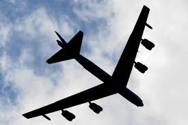 North Dakota travel flights images B 52 loses engine while flying over north dakota jpg