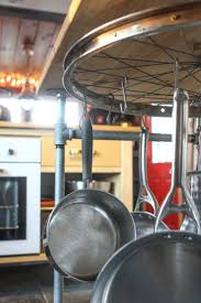 best 25 pan rack ideas on pinterest pot rack pot rack hanging