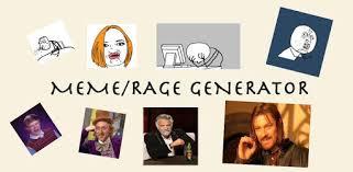 Meme Rage Generator - meme rage generator free apps on google play