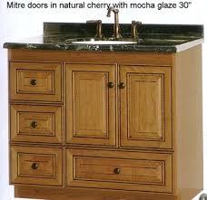 Call Vanity Strasser Montlake Bathroom Vanity Cabinets