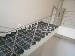 Banister Staircase Stainless Steel Railing Staircase Stair Railing Safety Net Buy
