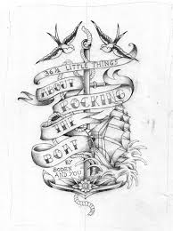 sailor tattoos and designs page 43
