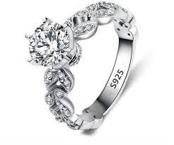 promise engagement rings images Promise ring sunflower jewels jpg