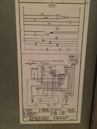 wiring where do i connect the c wire in my furnace home