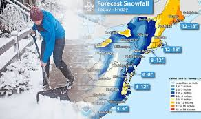 weather map of east coast usa snow grayson path live intensifies for direct hit on