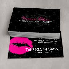 freelance makeup artist business card business cards for freelance makeup artist choice image card