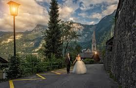hallstatt austria wedding by reflexion weddings