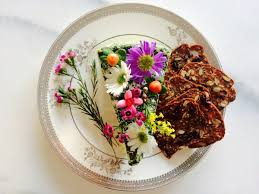 my floral culinary creation whitney port
