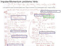 conservation of momentum problems worksheet worksheets
