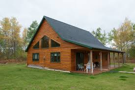 Small Cabin Kits Minnesota Economy Garages Usa Inc Building Garages Cabins And Building