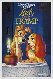 lady tramp 1955