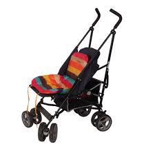 Waterproof Chair Pads Baby Waterproof Baby Stroller Cushion Pram Pad Baby Chair Car