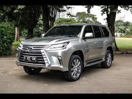 all lexus lx 570 2016 indonesia