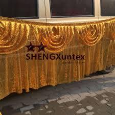 online get cheap designer table skirts aliexpress com alibaba group