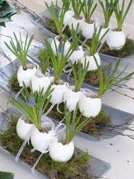 30 lovely easter outdoor decorations easter egg and