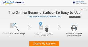 Create My Resume Online by 15 Online Tools To Create Impressive Resumes Quertime