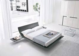 elegant curved beds for furnishing your master bedroom ideas