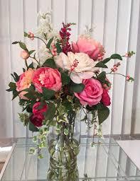 artificial flower home decor dried u0026 artificial flowers home decor home furniture u0026 diy