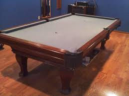 How Much Does A Pool Table Cost Dynamo Mcintire Pool Table