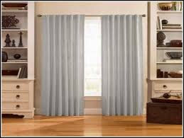 Extendable Rods Curtains Tension Rod Curtains Interior Design