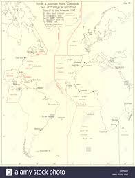 Combatant Command Map Africa Command Africom Special Forces Geographical Imaginations