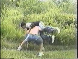 Backyard Wrestling Soundtrack Mwhb Vs Gcw Backyard Wrestling Music Video Youtube