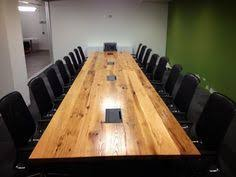 dark wood conference table conference room table law office table in thick 2 5 top and