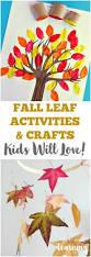 Fun Fall Kids Crafts - best 25 leaf crafts kids ideas on pinterest fall leaves crafts