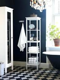 Navy And White Bathroom Ideas Navy Blue Floor Tile Blue Floor Tiles Grey Tile Bathroom