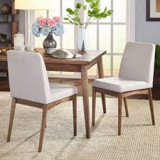 Midcentury Modern Dining Chairs - mid century dining room u0026 kitchen chairs shop the best deals for