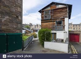 groundbreaking contemporary housing in edinburgh u0027s new town