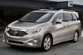 nissan minivan 2000 2016 nissan quest minivan pricing for sale edmunds