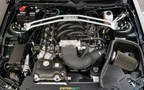 2004 mustang bullitt specs 2008 ford mustang bullitt test motor trend