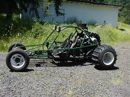 homemade truck go kart build a go kart or off road buggy minibike cars and pedal car