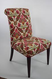 Upholster Dining Room Chair Reupholster A Dining Room Chair Kim U0027s Upholstery